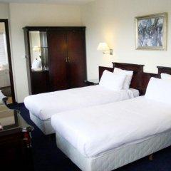 Отель XO Hotels Blue Tower Нидерланды, Амстердам - - забронировать отель XO Hotels Blue Tower, цены и фото номеров комната для гостей фото 3