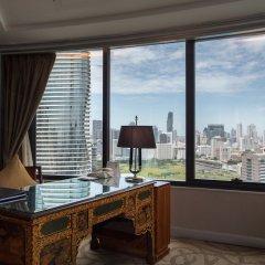 Отель Intercontinental Bangkok Бангкок удобства в номере фото 2