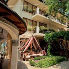 Отель DIT Orpheus Hotel Болгария, Солнечный берег - отзывы, цены и фото номеров - забронировать отель DIT Orpheus Hotel онлайн фото 10