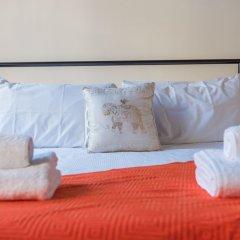 Отель Modern mews home in Kings Cross комната для гостей
