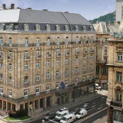 Danubius Hotel Astoria City Center Будапешт фото 8