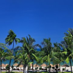 Sheraton Nha Trang Hotel & Spa пляж фото 2