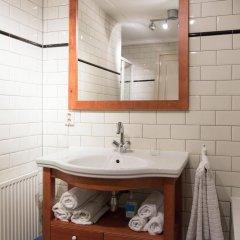 Апартаменты Plantage district apartments - Artis Zoo area ванная фото 2