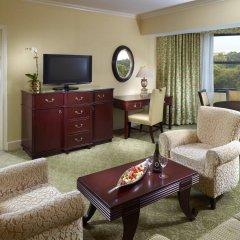 Отель Omni Shoreham Hotel США, Вашингтон - отзывы, цены и фото номеров - забронировать отель Omni Shoreham Hotel онлайн комната для гостей