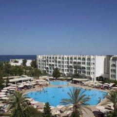 Отель El Mouradi Port El Kantaoui Сусс балкон