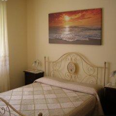 Отель Bed & Breakfast Gili Италия, Кастельфидардо - отзывы, цены и фото номеров - забронировать отель Bed & Breakfast Gili онлайн комната для гостей фото 3