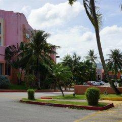 Отель Santa Fe Hotel США, Тамунинг - 4 отзыва об отеле, цены и фото номеров - забронировать отель Santa Fe Hotel онлайн фото 2