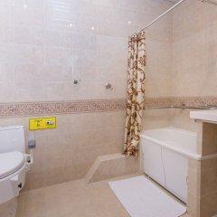 Гостиница Аветпарк ванная фото 2