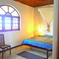 Отель Chaya Villa Guest House Шри-Ланка, Берувела - отзывы, цены и фото номеров - забронировать отель Chaya Villa Guest House онлайн фитнесс-зал