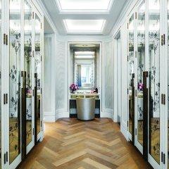 Отель The Langham, London Великобритания, Лондон - отзывы, цены и фото номеров - забронировать отель The Langham, London онлайн фитнесс-зал