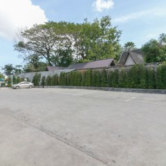 Отель Carpio Hotel Phuket Таиланд, Пхукет - отзывы, цены и фото номеров - забронировать отель Carpio Hotel Phuket онлайн парковка