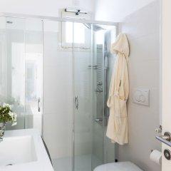 Отель Residence Perla Verde ванная фото 2