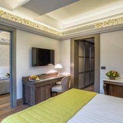 Отель Martis Palace Hotel Rome Италия, Рим - отзывы, цены и фото номеров - забронировать отель Martis Palace Hotel Rome онлайн удобства в номере фото 2