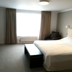 Апартаменты Monarch House Serviced Apartments Лондон фото 7