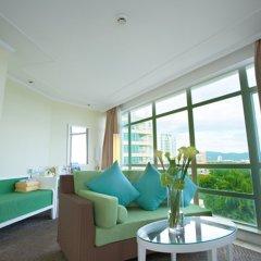 Отель Sunshine Resort Intime Sanya комната для гостей фото 3