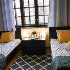 Отель 4-friendshostel Польша, Гданьск - отзывы, цены и фото номеров - забронировать отель 4-friendshostel онлайн фото 6