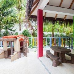 Отель Centara Grand Island Resort & Spa Maldives All Inclusive фото 8