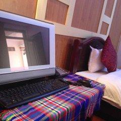 Отель Sapa Luxury Шапа комната для гостей фото 2