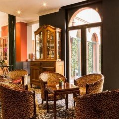 Отель Rubens-Grote Markt Бельгия, Антверпен - 1 отзыв об отеле, цены и фото номеров - забронировать отель Rubens-Grote Markt онлайн интерьер отеля