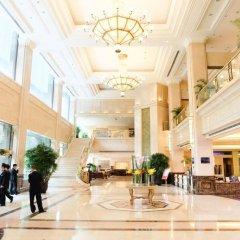 Regal International East Asia Hotel интерьер отеля фото 3