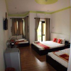 Отель Mai Binh Phuong Bungalow спа