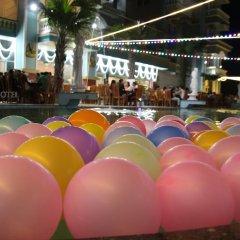 Queen Hotel Thanh Hoa развлечения
