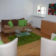 Апартаменты Duschel Apartments Вена комната для гостей фото 4