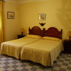 Отель Cortijo Fontanilla Испания, Кониль-де-ла-Фронтера - отзывы, цены и фото номеров - забронировать отель Cortijo Fontanilla онлайн сейф в номере