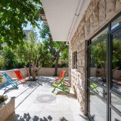 Jerusalem Castle Hotel Израиль, Иерусалим - 2 отзыва об отеле, цены и фото номеров - забронировать отель Jerusalem Castle Hotel онлайн фото 5