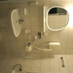 Отель Pokoje Gościnne Dom Literatury ванная