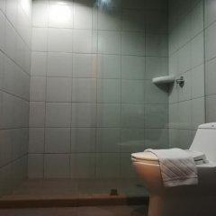 Отель Shooters Guesthouse ванная фото 2