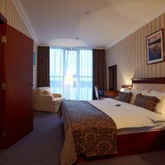 Гранд Отель - Астрахань комната для гостей фото 2