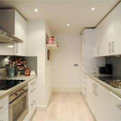 Апартаменты 1 Bedroom Apartment With Balcony in Haggerston в номере