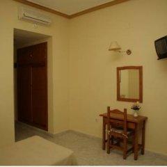 Hotel Complejo Los Rosales удобства в номере