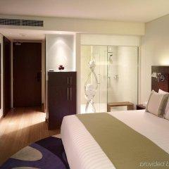 Отель Park Plaza Sukhumvit Bangkok комната для гостей фото 2