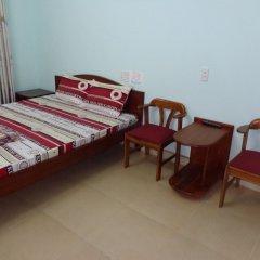 Banana Homestay And Hostel Хойан комната для гостей фото 3