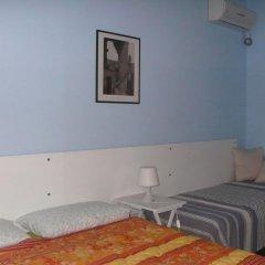 Отель Santu Nicola - Bed and Breakfast Гальяно дель Капо комната для гостей фото 5