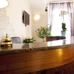 Hotel Ducale сауна