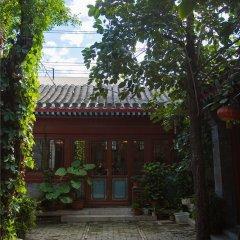 Отель Jihouse Hotel Китай, Пекин - отзывы, цены и фото номеров - забронировать отель Jihouse Hotel онлайн фото 18