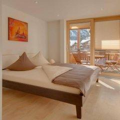 Отель Meric Superior Швейцария, Церматт - отзывы, цены и фото номеров - забронировать отель Meric Superior онлайн комната для гостей фото 2