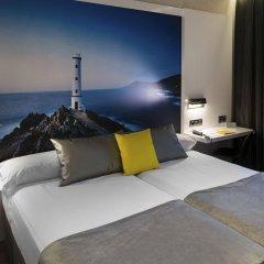 Отель Gran Via BCN комната для гостей фото 5