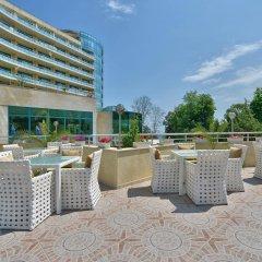 Отель Marina Grand Beach Золотые пески помещение для мероприятий фото 2