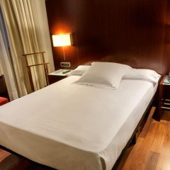 Hotel Zenit Bilbao комната для гостей фото 3