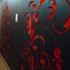 Отель Talai Suites Бангкок интерьер отеля фото 3