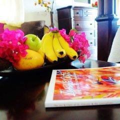 Отель Beachcombers Hotel Сент-Винсент и Гренадины, Остров Бекия - отзывы, цены и фото номеров - забронировать отель Beachcombers Hotel онлайн фото 23