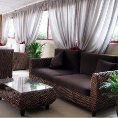 Отель Rebecca Park комната для гостей фото 2