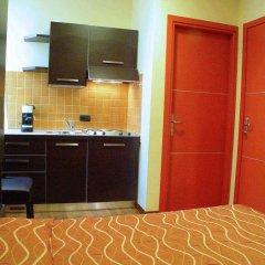 Отель Iris Генуя в номере фото 2