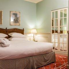 Grand Hotel Sitea комната для гостей