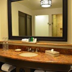 Отель LCH Gold Scape ванная фото 2