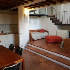 Отель Villa Ducci Италия, Сан-Джиминьяно - отзывы, цены и фото номеров - забронировать отель Villa Ducci онлайн комната для гостей